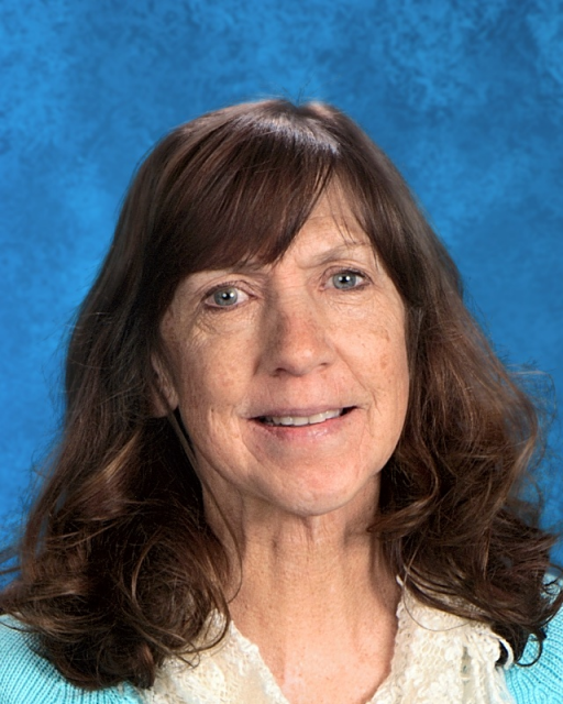 Mrs. French, Teacher's Aide